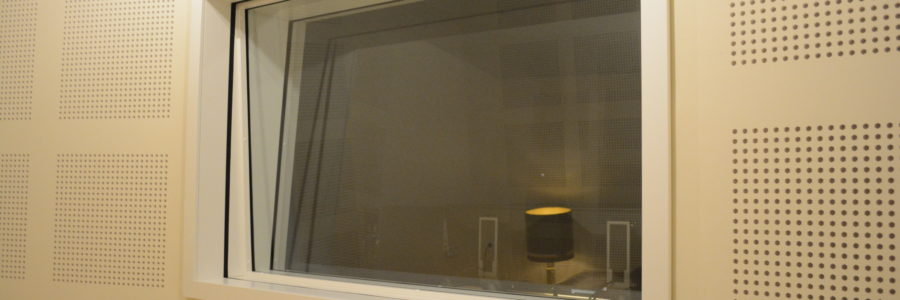 Regiefenster